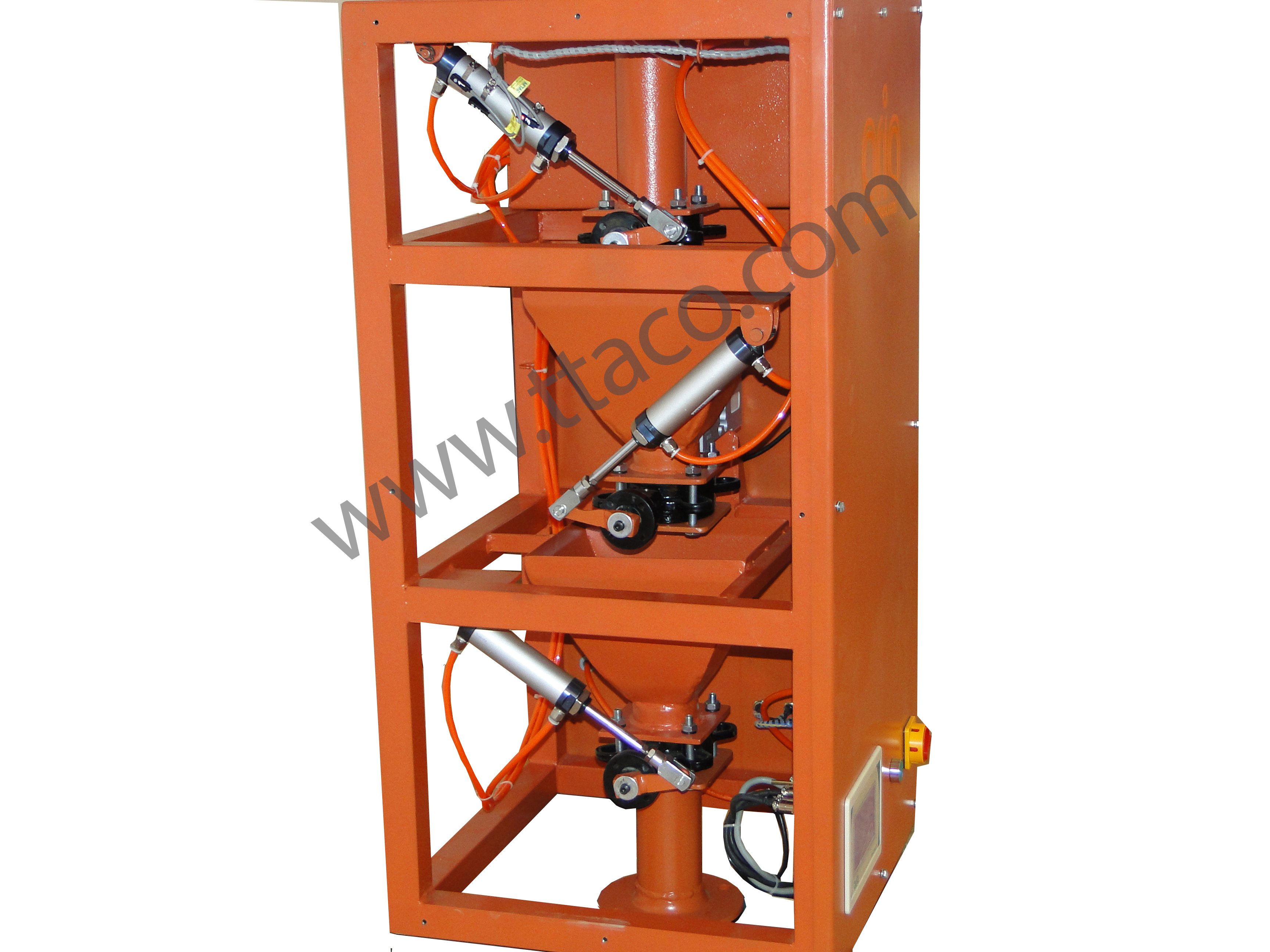 ویفیدر weigh feeder